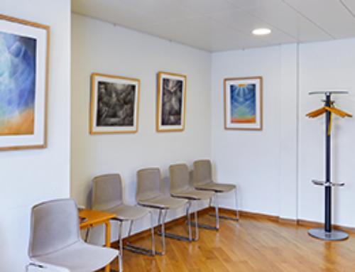 Notfallpraxis Paracelsus-Spital  Richterswil